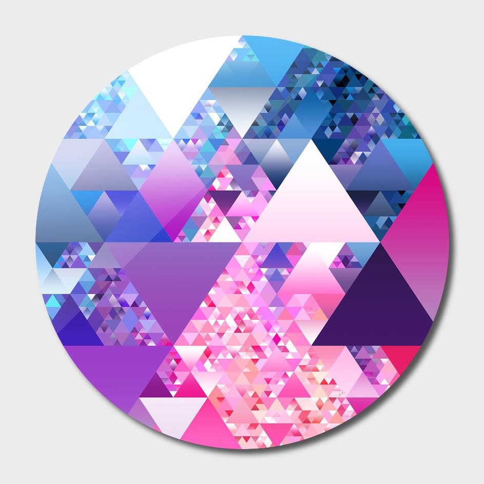 Fractal Pixels VI / EE
