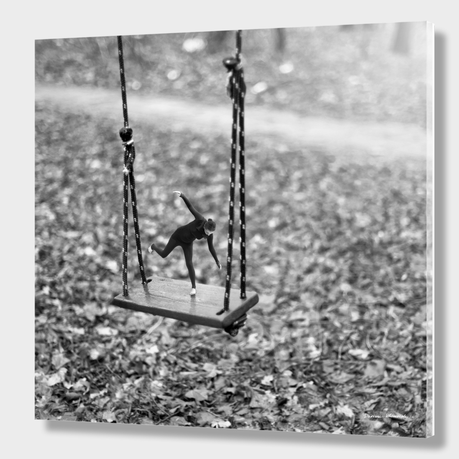 Swing of Moods