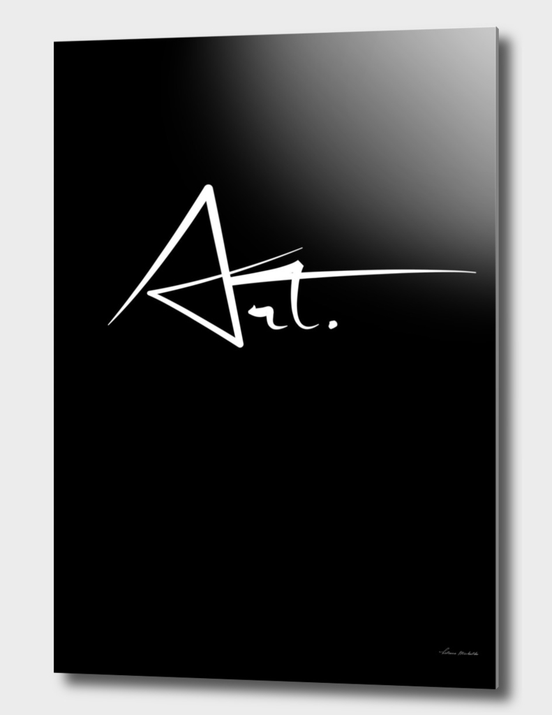 Art Black Edition