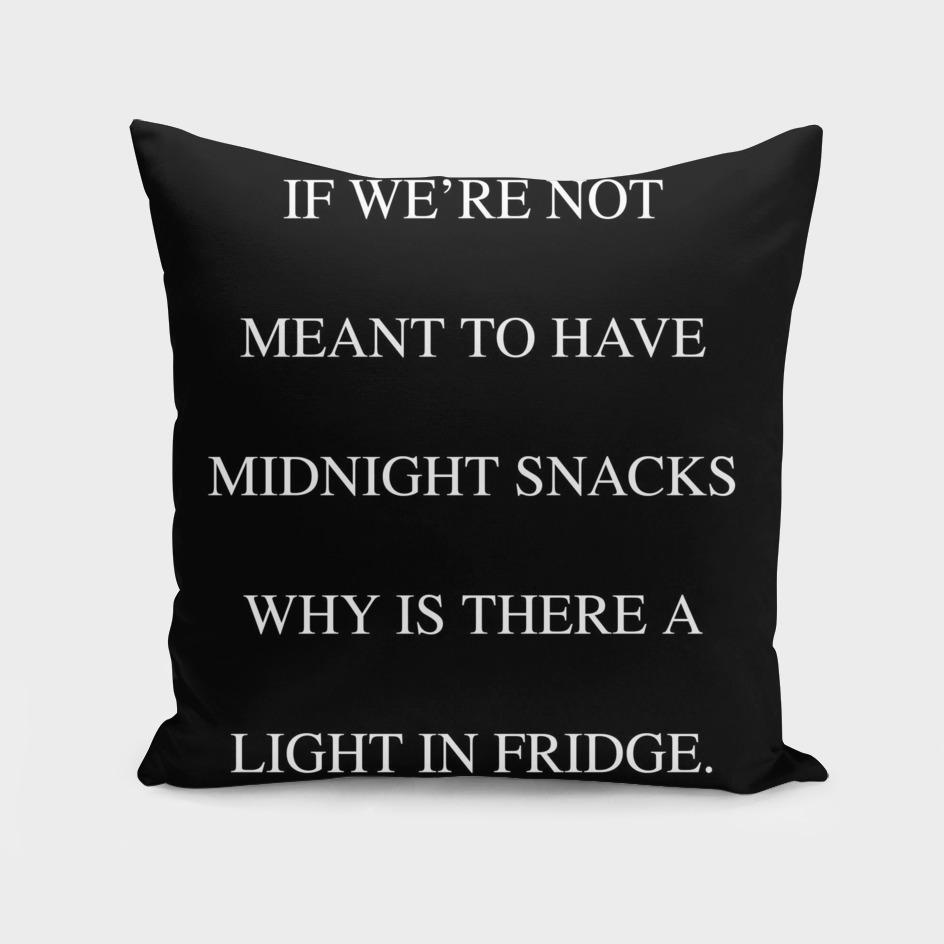 Midnight Snack Black Edition