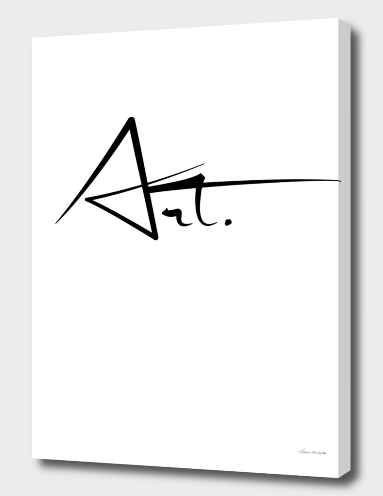 Art White Edition