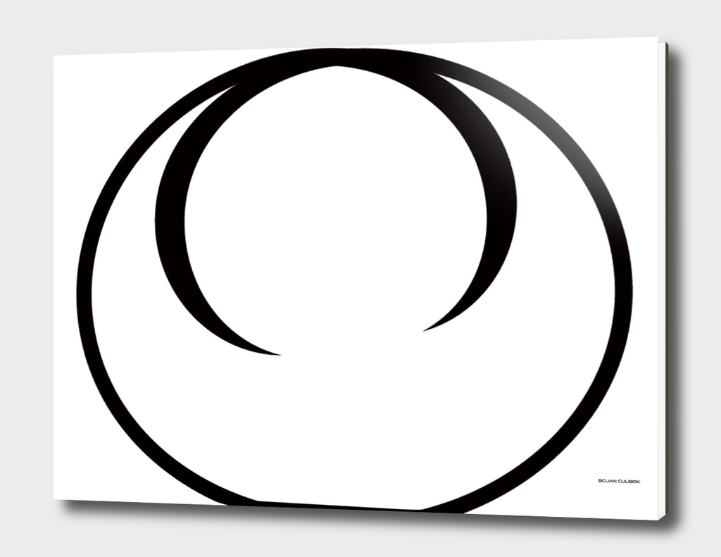 Abstract Circle (2)
