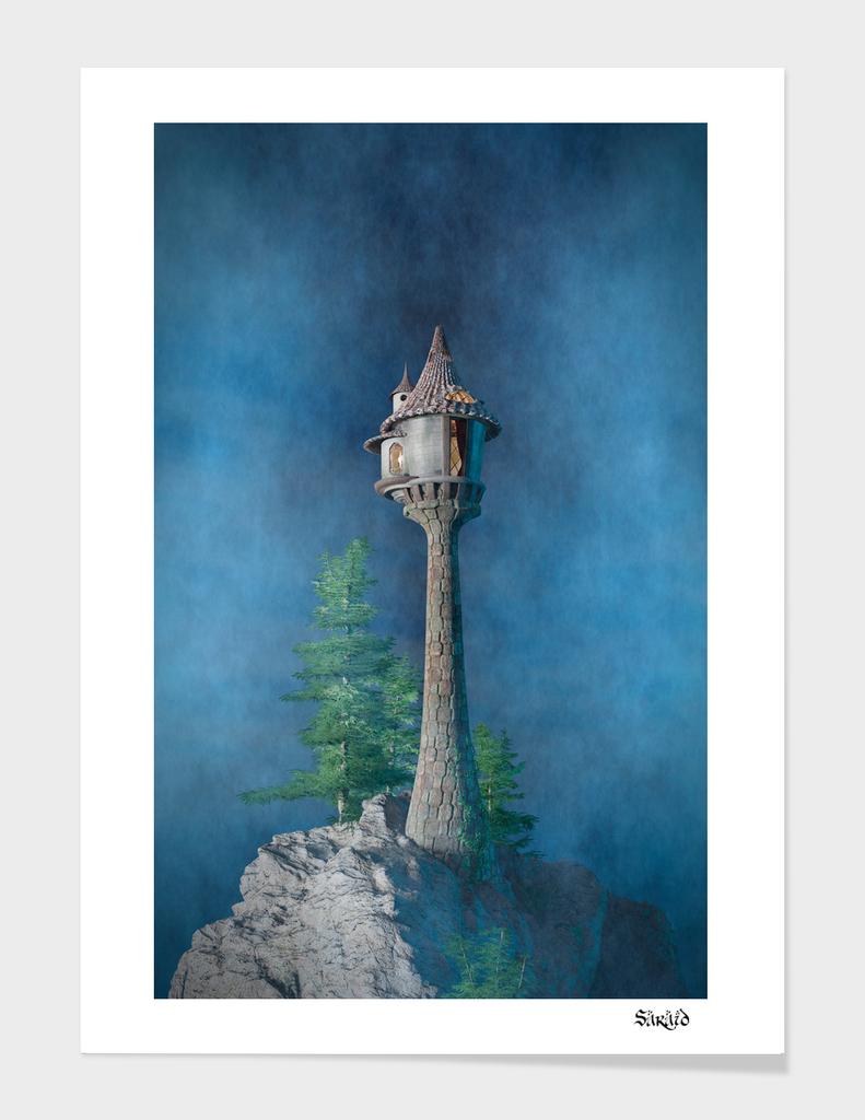 Fairy Tale Tower