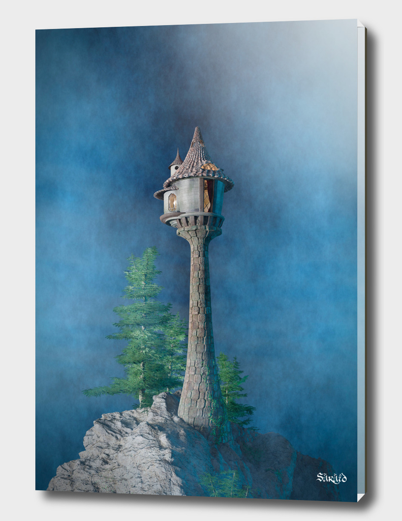Fairy Tale Tower