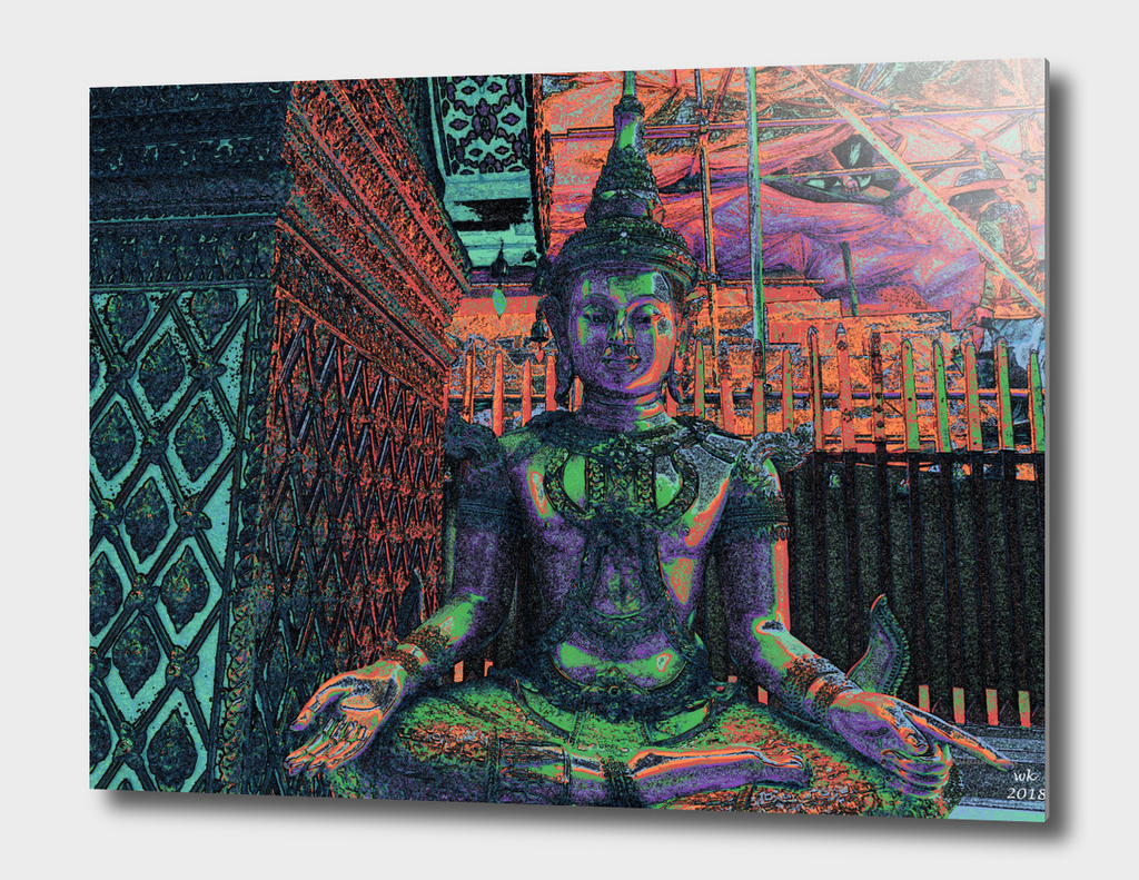 Looking For Buddha 33d