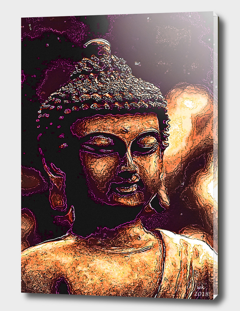 Looking For Buddha 35