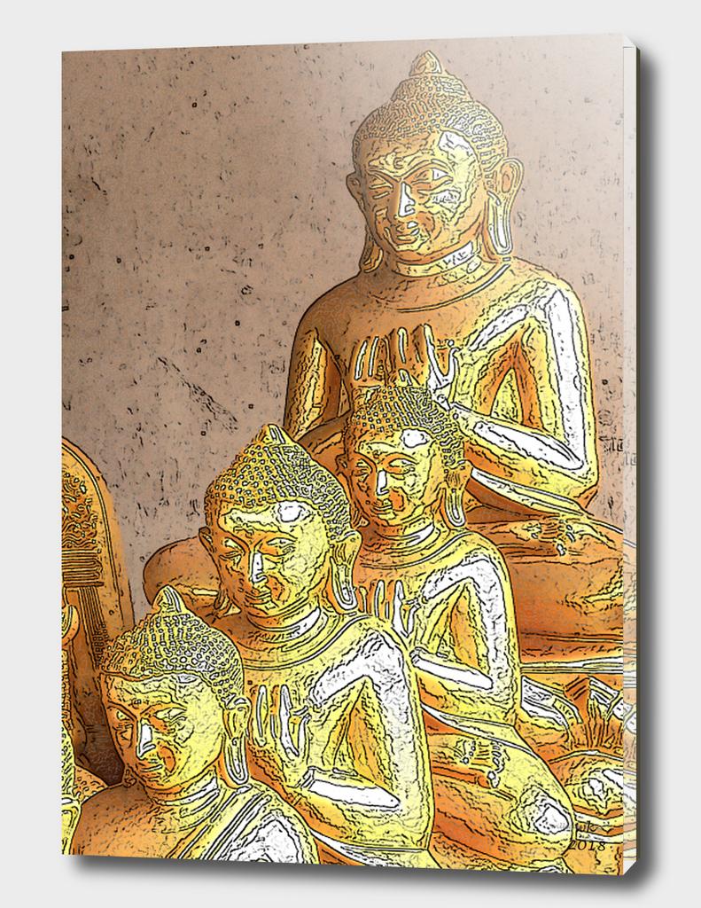 Looking For Buddha 38b