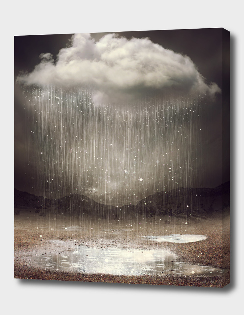 Even The Sky Cries Sometimes
