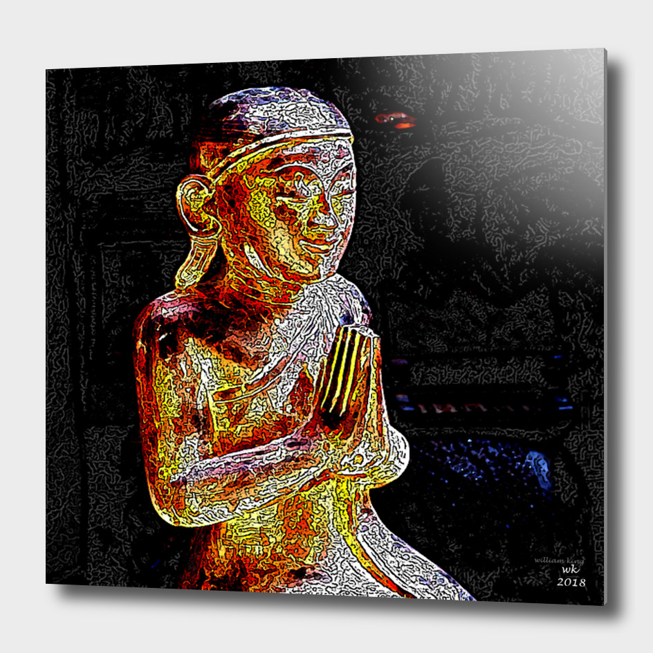 Looking For Buddha 42b