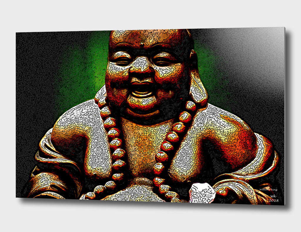 Looking For Buddha 48b