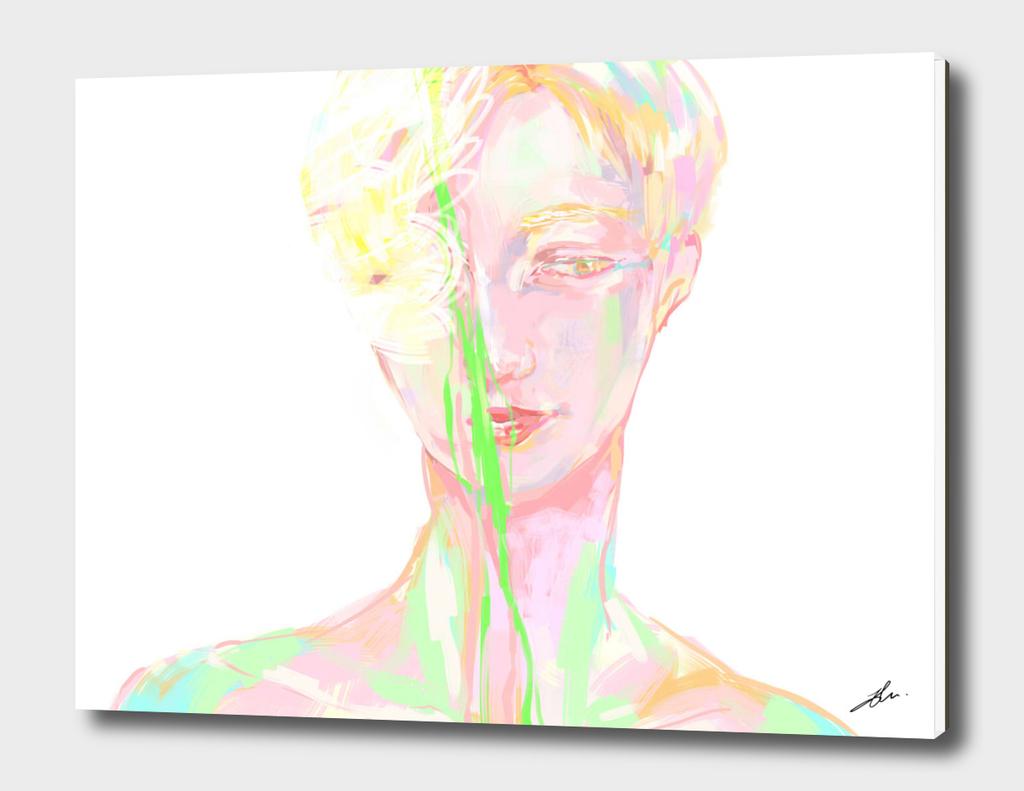 Colorful Nihility