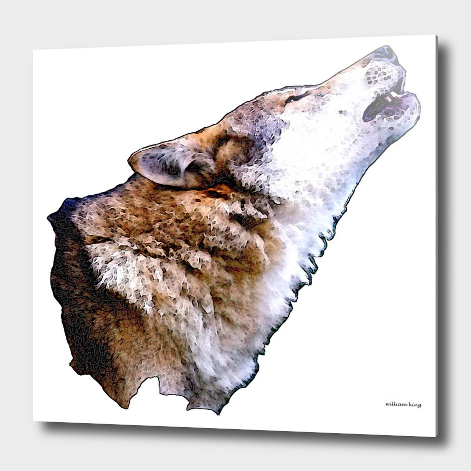 Karen's Wolf 01