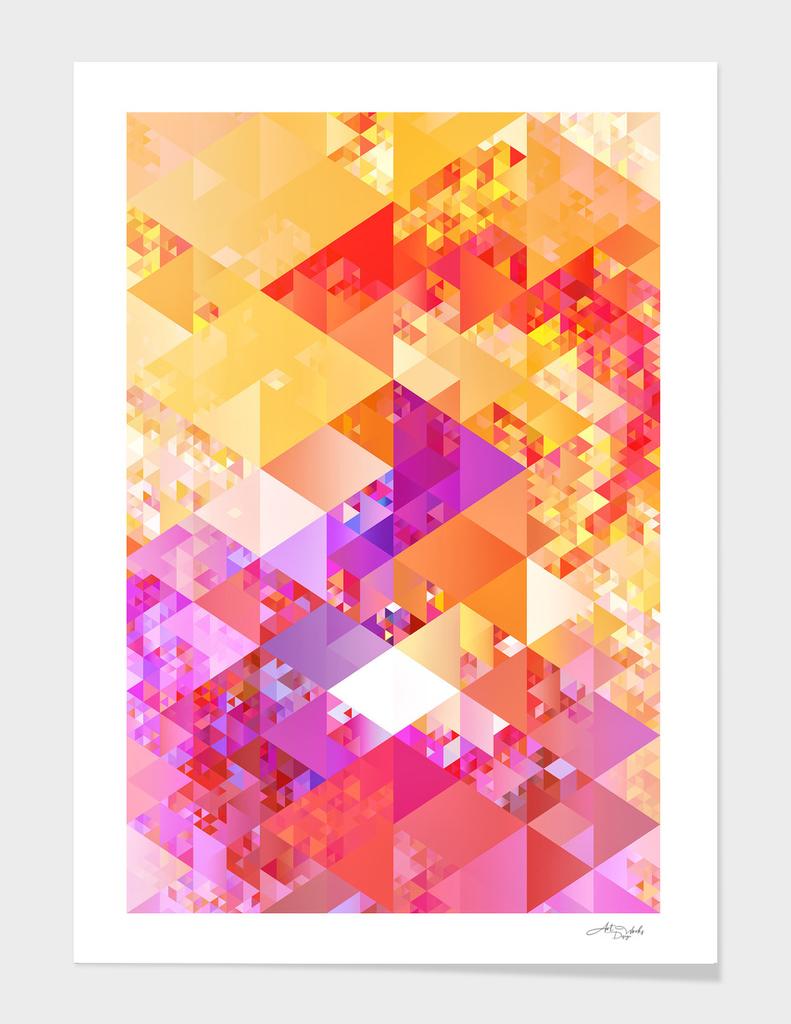 Fractal Pixels XIV / EE