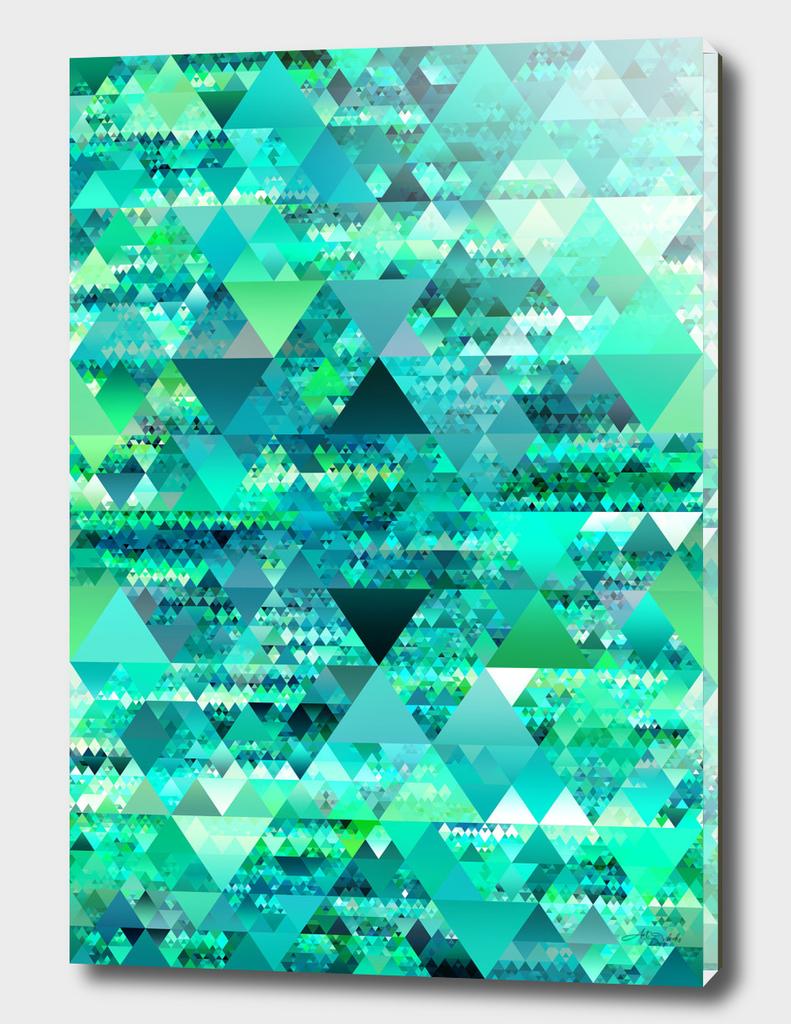 Fractal Pixels IX / EE