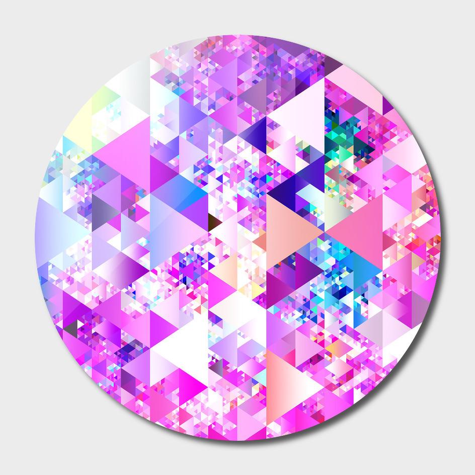 Fractal Pixels XV / EE