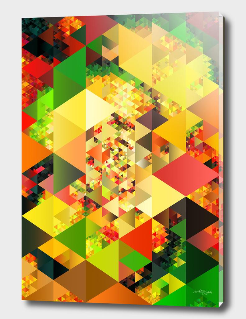 Fractal Pixels X / EE