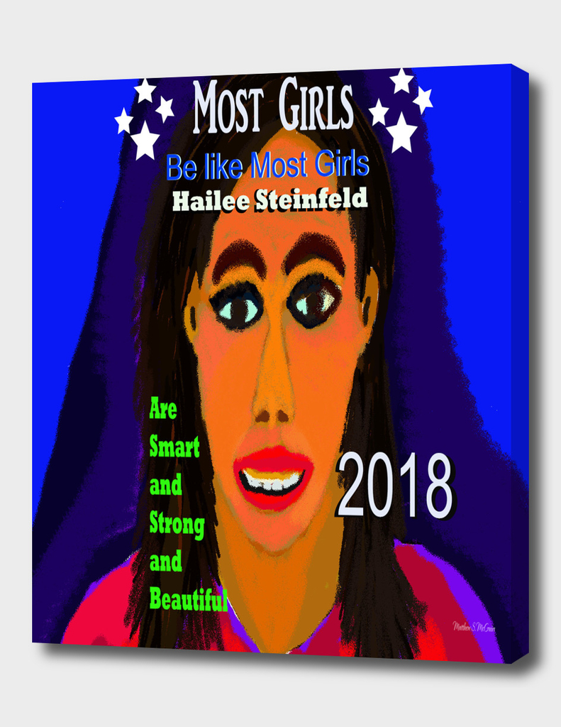 Most-Girls 2018