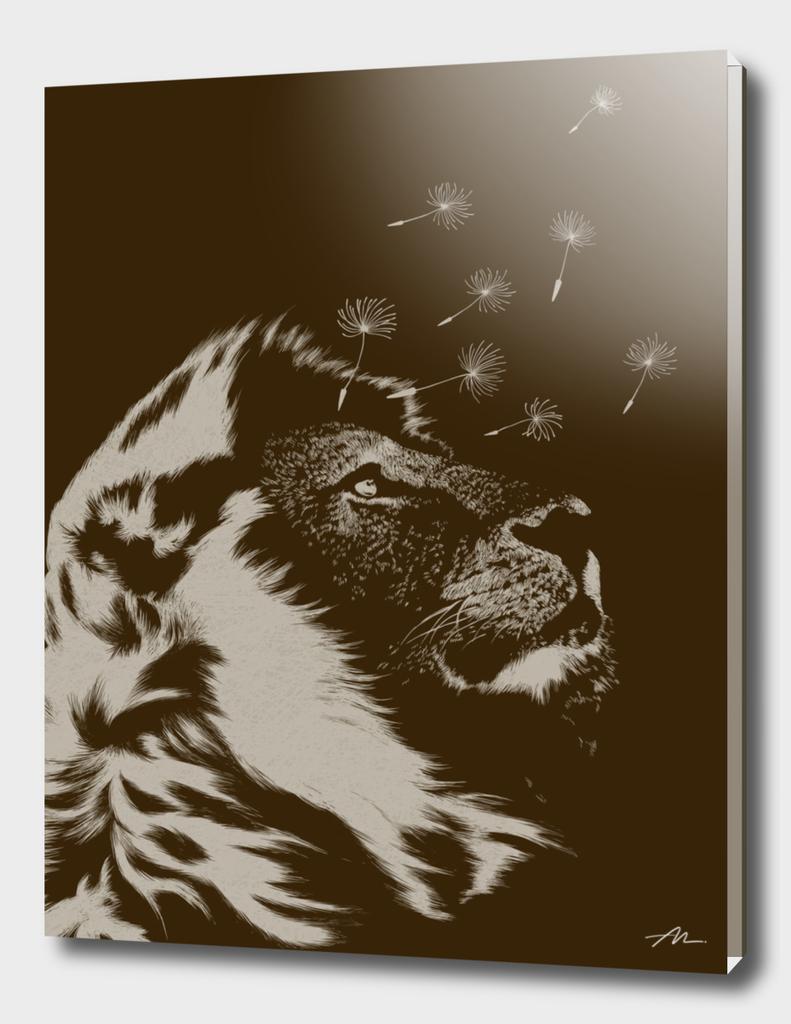 Dande-lion