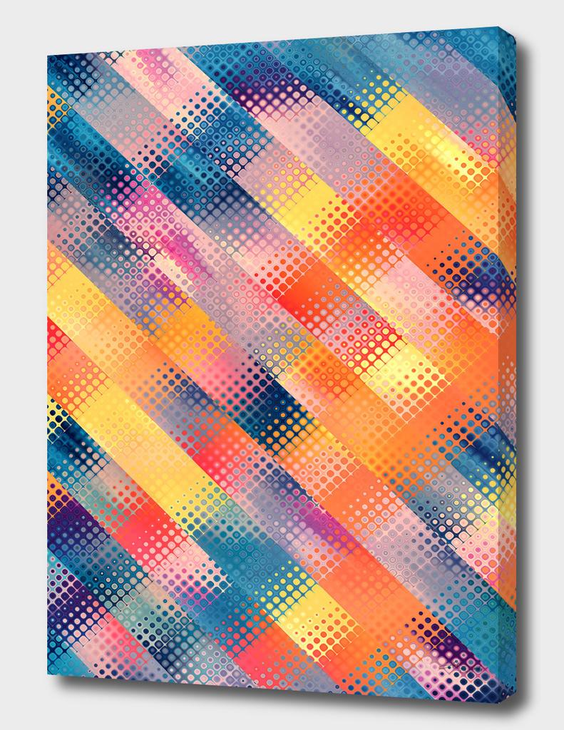 Fractal Pixels XVI / EE