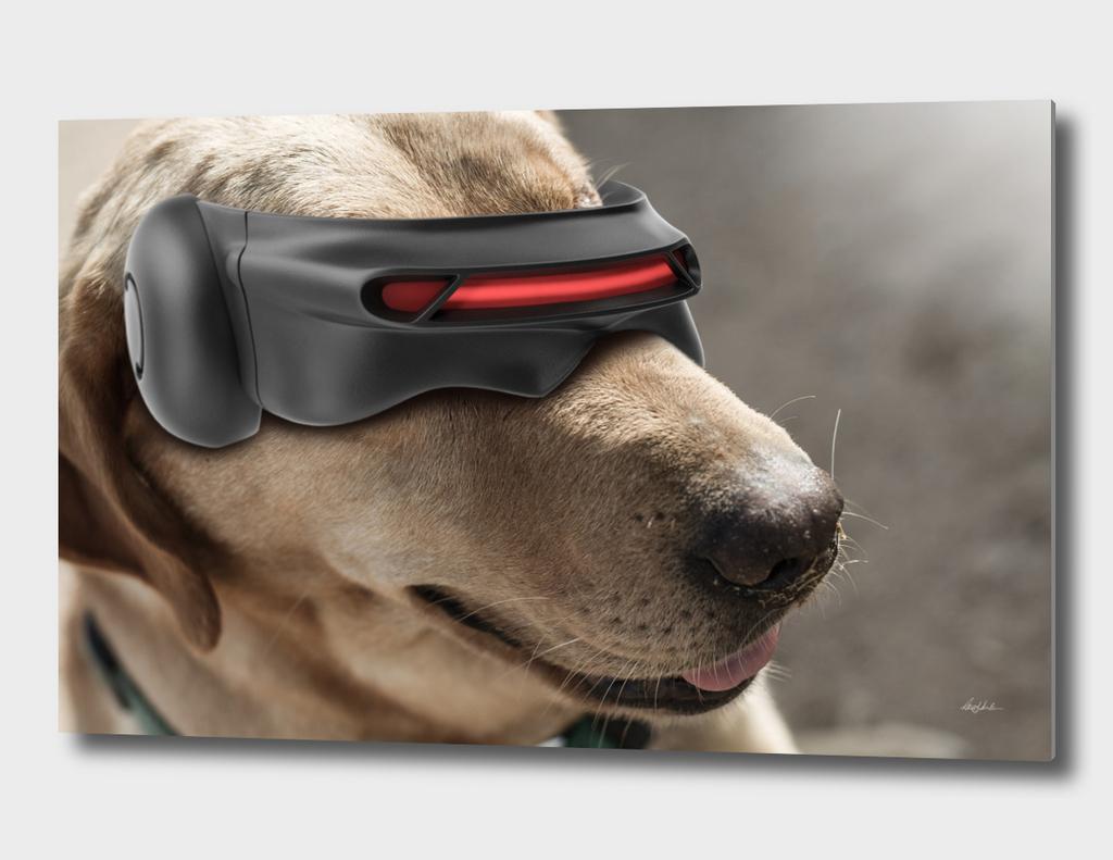 Dogclops