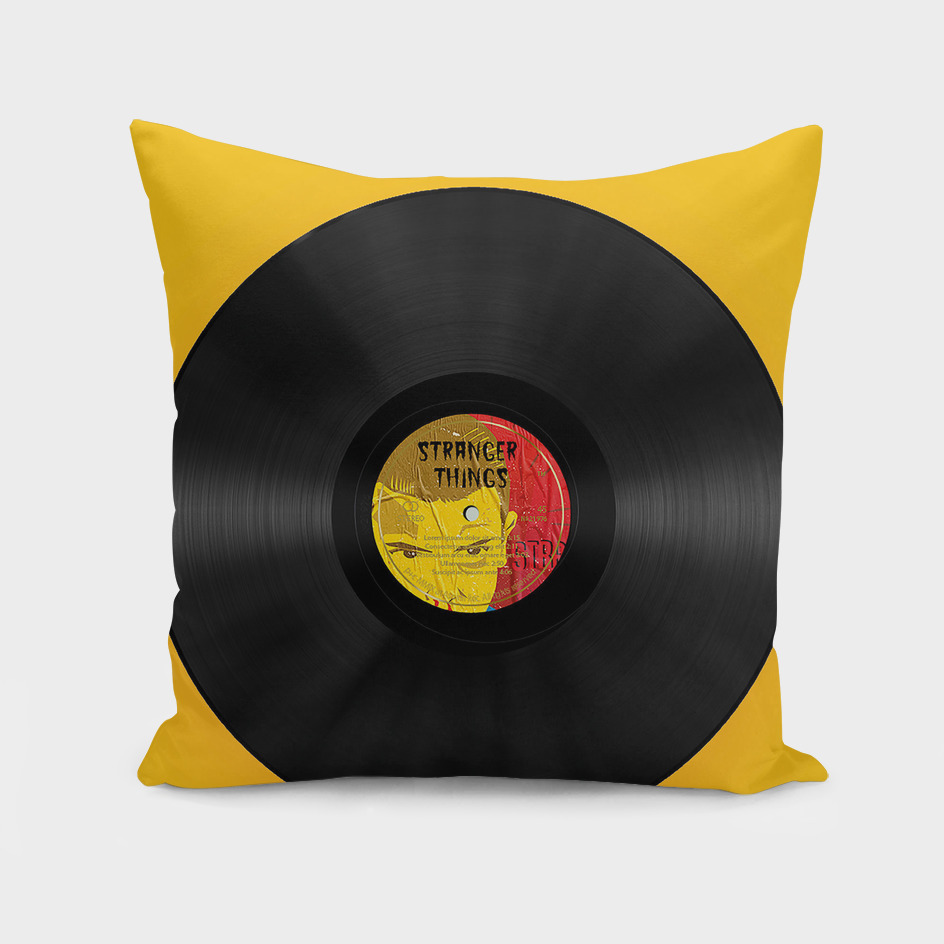 Records disc