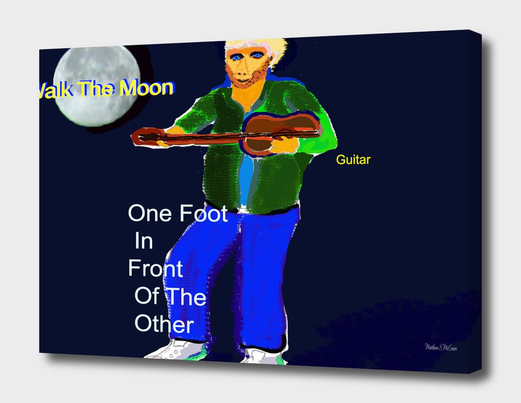 Walk the Moon 2018