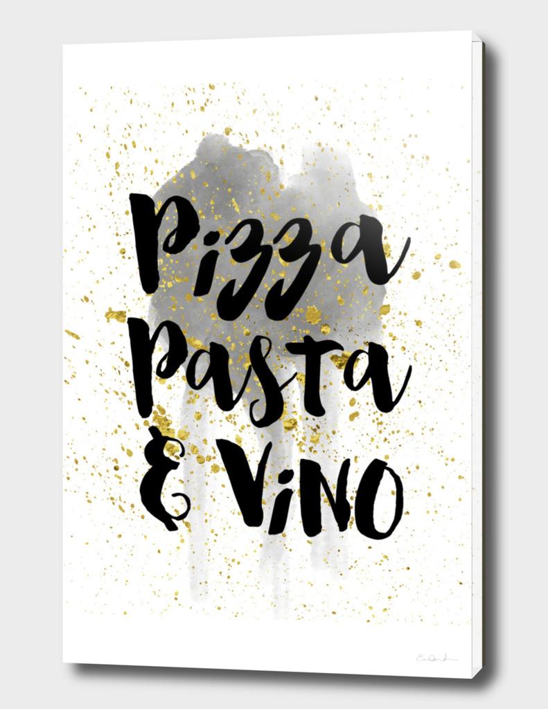 Pizza Pasta & Vino