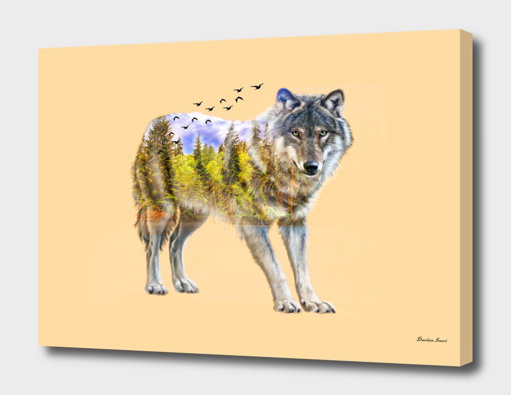 Wolf XC