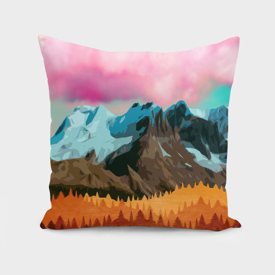 Mountain XIX