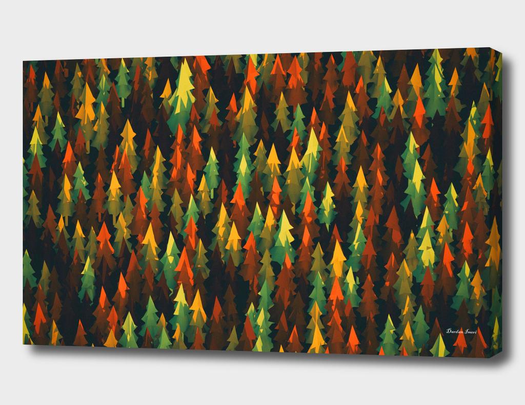 Pines Diversity