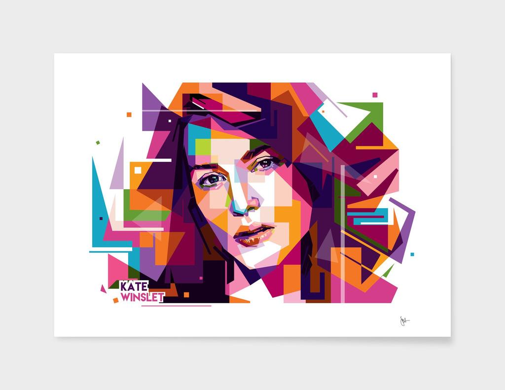 Kate Winslet Wpap