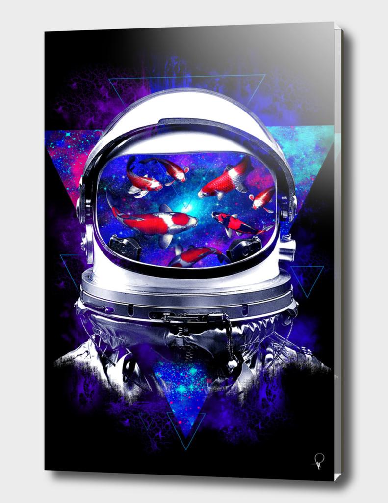 Space Lagoon