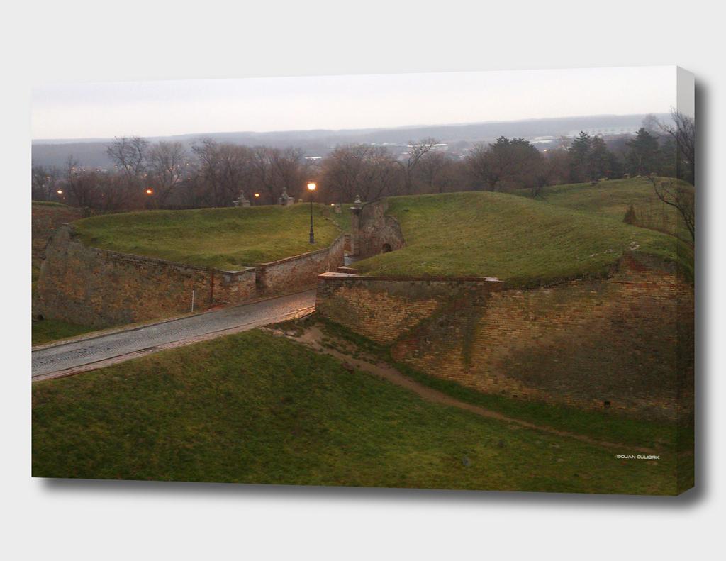 Petrovaradin Fortress (1)