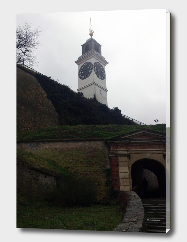 Petrovaradin Fortress (3)