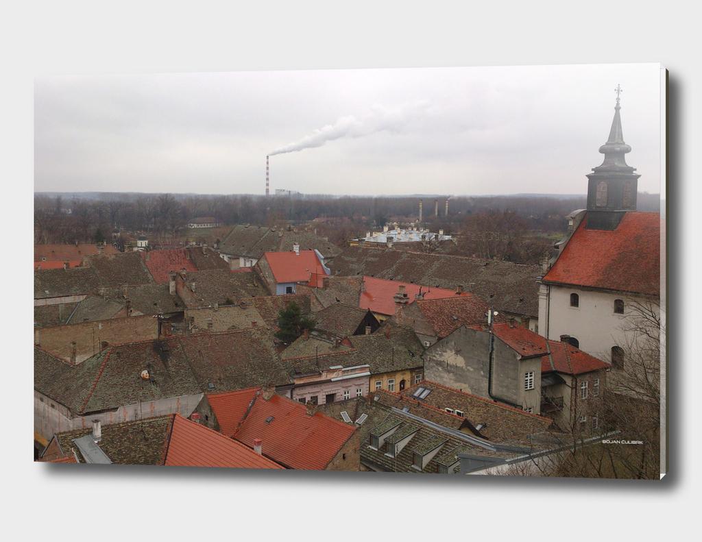 Petrovaradin Fortress (7)