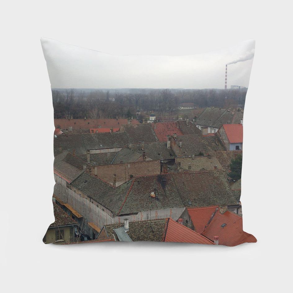 Petrovaradin Fortress (6)