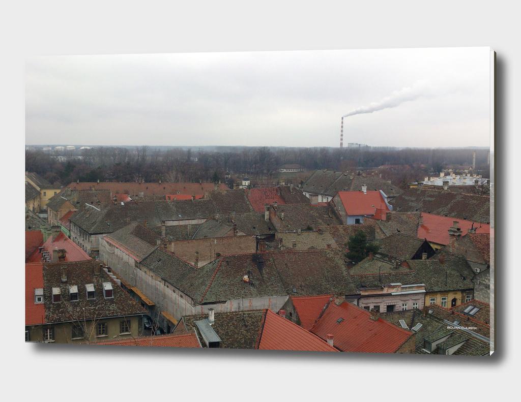 Petrovaradin Fortress (8)