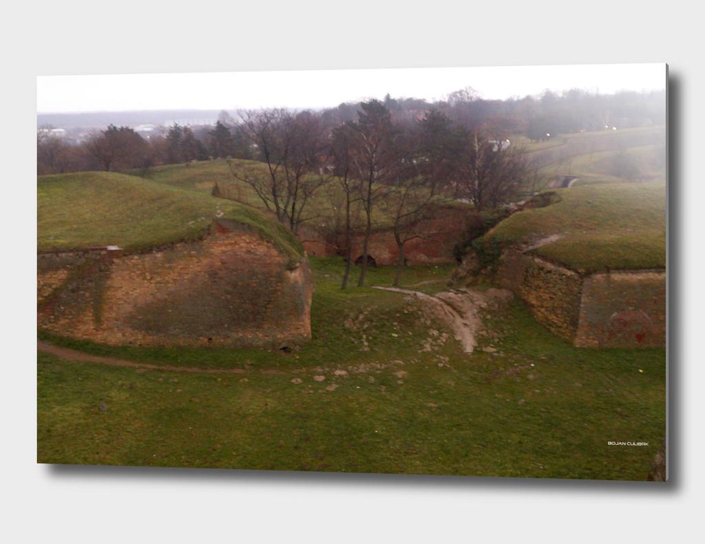 Petrovaradin Fortress (18)