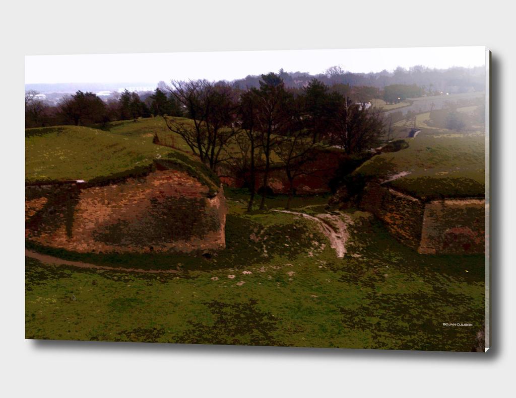 Petrovaradin Fortress (21)