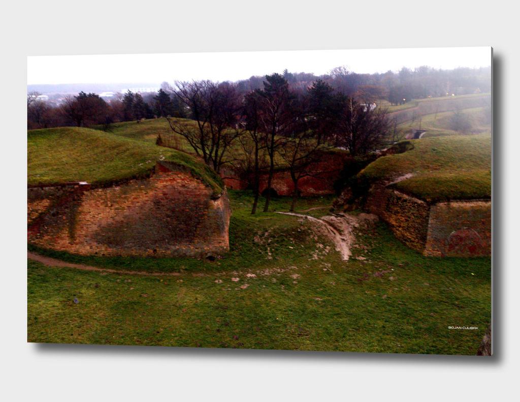 Petrovaradin Fortress (20)