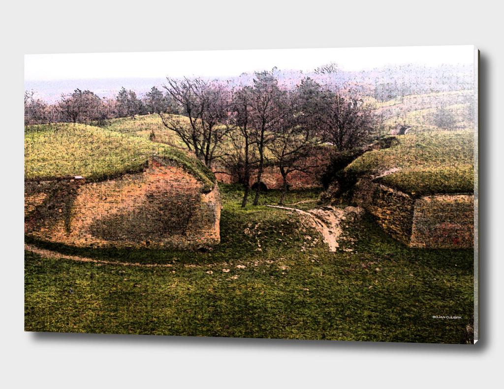 Petrovaradin Fortress (24)