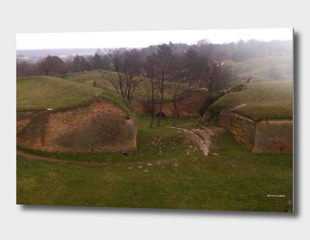 Petrovaradin Fortress (25)