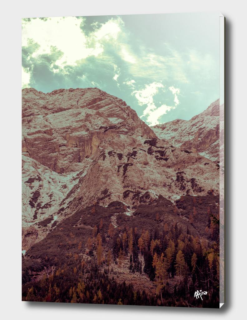 Moody Mountain