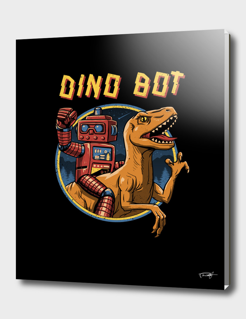 Dino Bot
