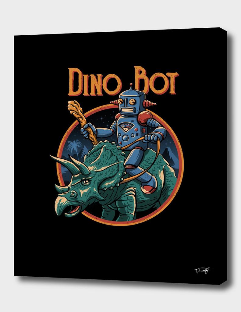 Dino Bot 2
