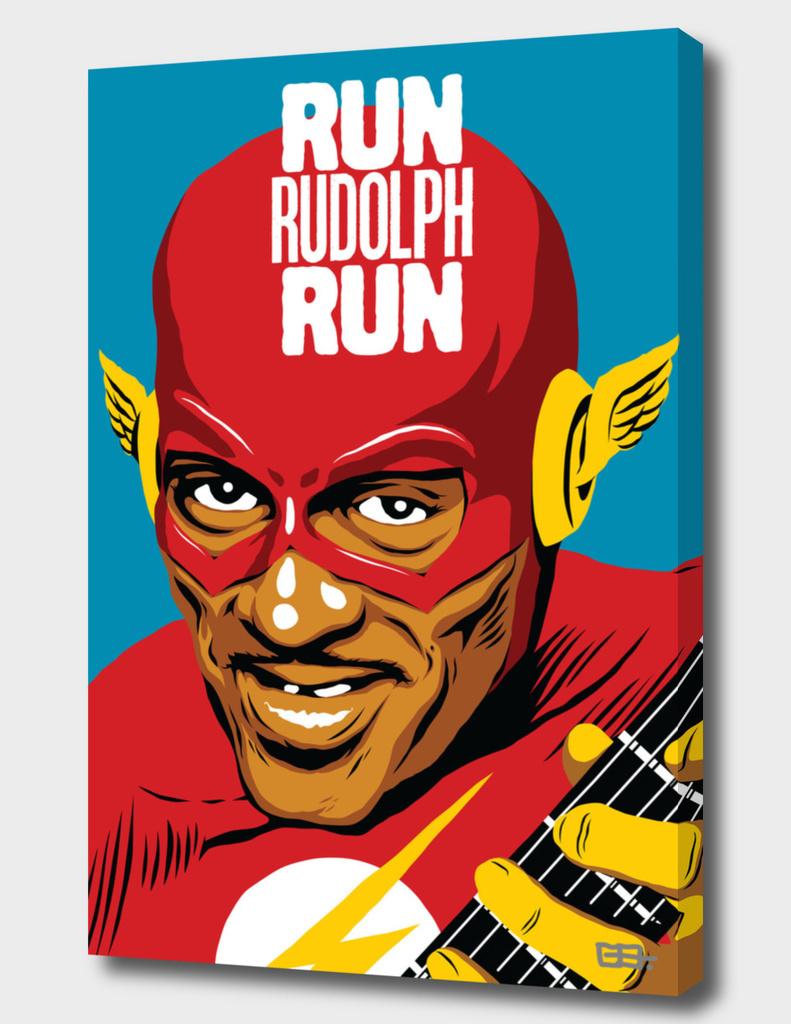 Run Rodolph Run