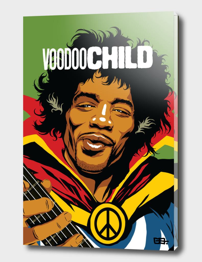 Vodoo Child