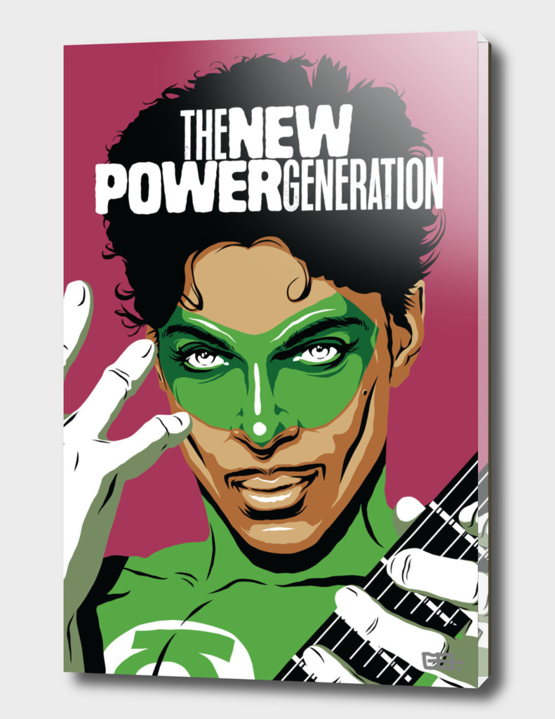The New Power Generation