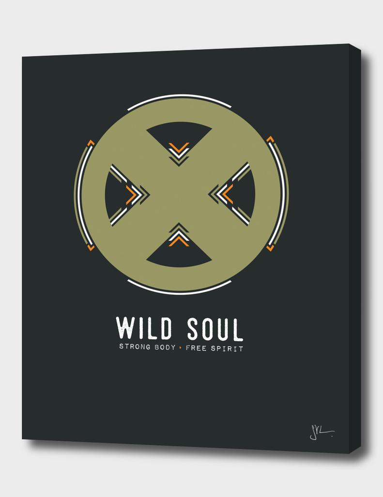 Wild Soul, Strong Body, Free Spirit
