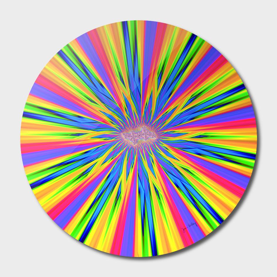 Colored IX